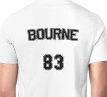 Bourne 83 Unisex T-Shirt