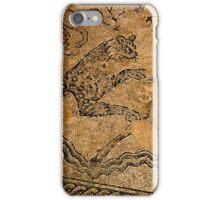 Mosaic Leopard iPhone Case/Skin