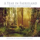 A Year in Faerieland by gingerkelly
