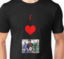 I LOVE FIFA 13 Unisex T-Shirt