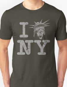 Angels love NY T-Shirt