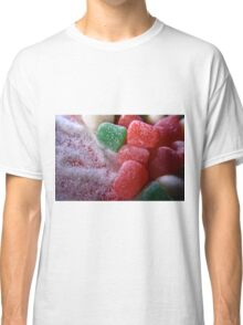 Spice Drops & Sugar Classic T-Shirt