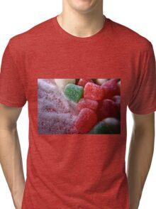 Spice Drops & Sugar Tri-blend T-Shirt