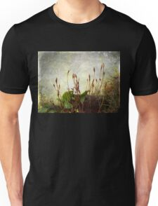 Wintry Weeds 1...........................Most Products Unisex T-Shirt