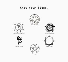 Know Your Signs T-Shirt