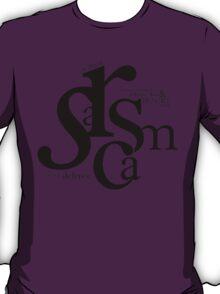 """""""Sarcasm is my only defense"""" - Stiles Stilinski T-Shirt"""