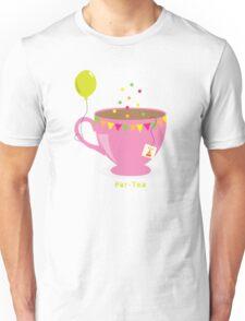Par-Tea Unisex T-Shirt