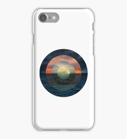 Ocular Oceans iPhone Case/Skin