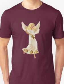 *•.¸♥♥¸.•* ANGEL LOVE KIDS TEE SHIRT WALKING PIECE OF HEAVEN *•.¸♥♥¸.•* Unisex T-Shirt