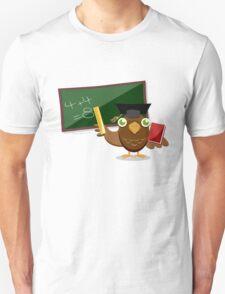 Teacher Knows Best T-Shirt