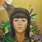 My Head Is A Jungle by Melanie Pople