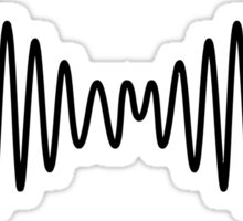 AM - Arctic Monkeys Sticker