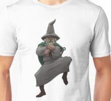 Do the Wizard Unisex T-Shirt