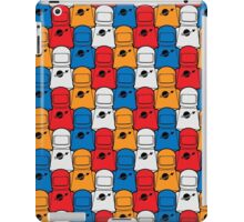 Classic Space Party iPad Case/Skin