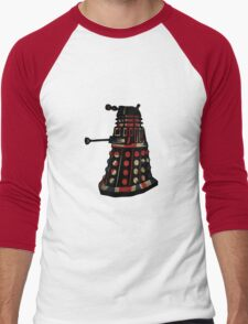 Dalek - Doctor Who Men's Baseball ¾ T-Shirt