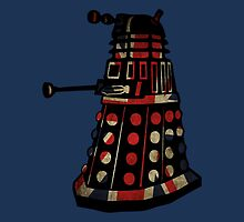 Dalek - Doctor Who by merioris