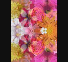 flowers Hoodie
