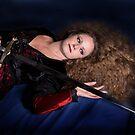 Cheryl  by Raymond Kerr