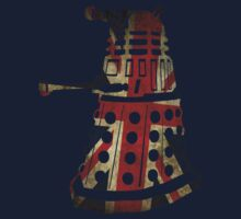 Dalek - Doctor Who One Piece - Short Sleeve
