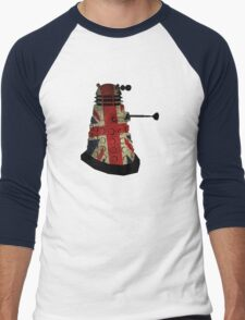 Dalek - Doctor Who Men's Baseball ¾ T-Shirt