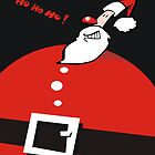 ho ho ho by Matt Mawson