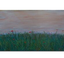 The Poppies by Clint Smith