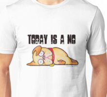 Dog Days Unisex T-Shirt