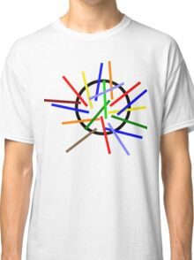Sounds Of The Universe Classic T-Shirt