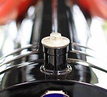 Car Study 6 by David Haviland
