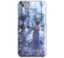 Night Fairy Song iPhone Case/Skin