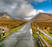 Between Showers by JPassmore