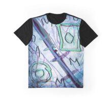 Zen in Color Graphic T-Shirt