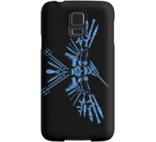 Mocking Weapons Samsung Galaxy Case/Skin