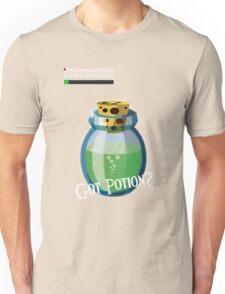 Got Potion? - Green Unisex T-Shirt