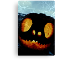 That spooky time of year Canvas Print