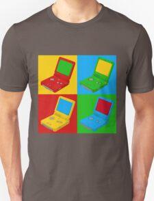 Game Boy Pop Art T-Shirt