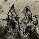 Demogorgon by Visceral Creations