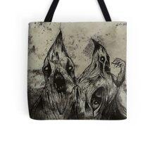 Demogorgon Tote Bag