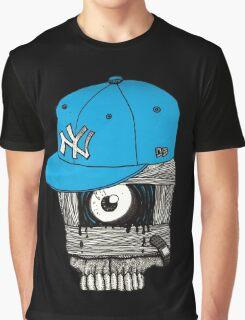 NEW YORK MUMMY Graphic T-Shirt