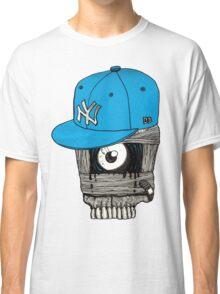 NEW YORK MUMMY Classic T-Shirt