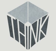 Think Outside the Box by ChunkyDesign