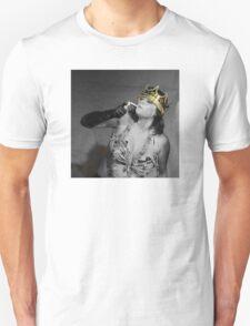 Emily Youcis Queen Print T-Shirt