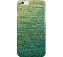 texture oil iPhone Case/Skin