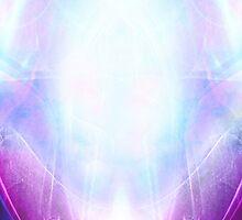 Violet Flame  by liesbeth
