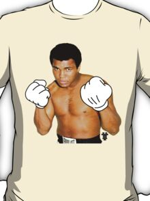 Cartoon Ali T-Shirt