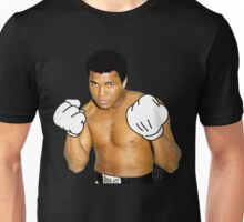 Cartoon Ali Unisex T-Shirt