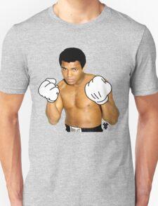 Cartoon Ali T-Shirt