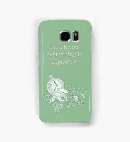 Copacetic Samsung Galaxy Case/Skin
