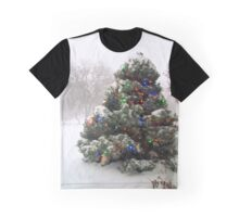 Let`s Cool It Off Graphic T-Shirt