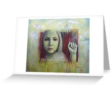 If you have a dream... Greeting Card